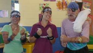 ABC Innisfail 10th September 2007