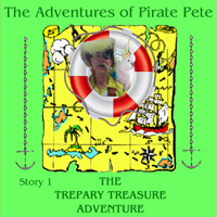 Trepary Treasure Adventure cover